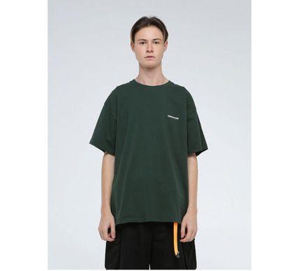 thisisneverthat More T-Shirts Street Style Cotton Short Sleeves T-Shirts 15