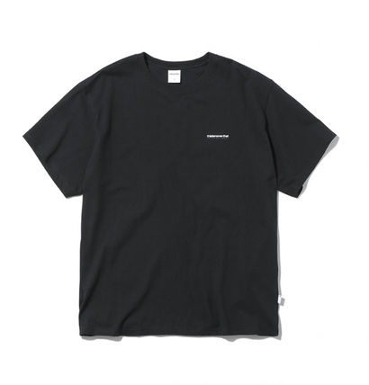 thisisneverthat More T-Shirts Street Style Cotton Short Sleeves T-Shirts 17