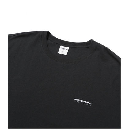 thisisneverthat More T-Shirts Street Style Cotton Short Sleeves T-Shirts 18