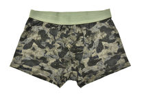 Dolce & Gabbana Plain Cotton Boxer Briefs