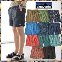 Patagonia Street Style Shorts