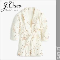 J Crew Kids Girl Roomwear