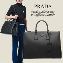 PRADA GALLERIA Business & Briefcases