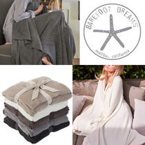 Barefoot dreams Unisex Plain Throws
