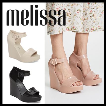 Party Style Platform & Wedge Sandals