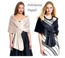Adrianna Papell Wedding Accessories