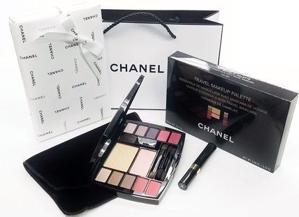CHANEL LES 4 OMBRES Collaboration Eyes