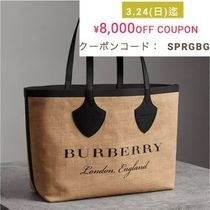 Burberry Collaboration Totes