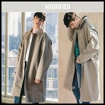 MODIFIED Trench Coats