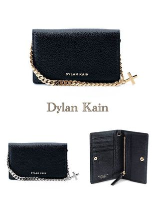Chain Leather Accessories