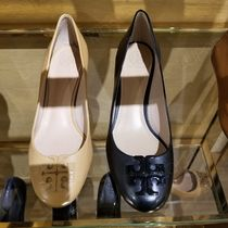 Tory Burch Leather Pumps & Mules