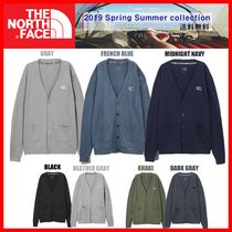 THE NORTH FACE Street Style Cardigans