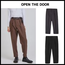 OPEN THE DOOR Pants