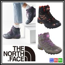 THE NORTH FACE Mountain Boots Casual Style Outdoor Boots