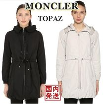 MONCLER TOPAZE Medium Coats