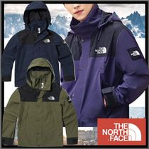 THE NORTH FACE Casual Style Unisex Nylon Street Style Jackets