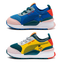 PUMA Kids Girl Sneakers