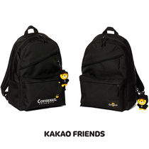 KAKAO FRIENDS Unisex Collaboration Backpacks
