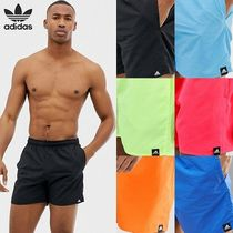 adidas Plain Beachwear