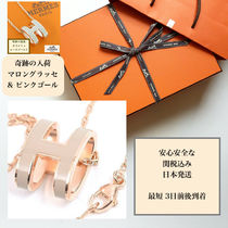HERMES Collaboration Necklaces & Pendants