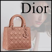 Christian Dior LADY DIOR Handbags
