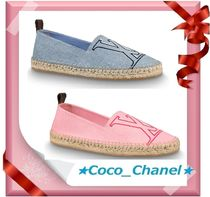 7f077bf899b Louis Vuitton Women s Pink Flat Shoes  Shop Online in US