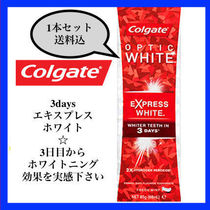 Colgate Collaboration Tooth Pastes