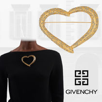 GIVENCHY Elegant Style Party Jewelry