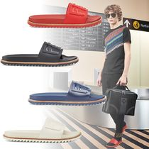 FENDI Shower Shoes Shower Sandals