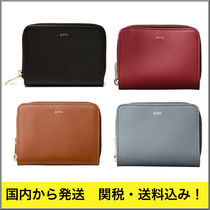A.P.C. Leather Accessories