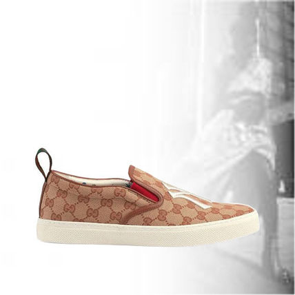 ebd1434ba358c GUCCI 2019 SS Monogram Loafers   Slip-ons (5486839Y9H0) by ゆり華 ...