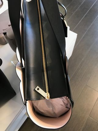 kate spade new york Totes A4 Leather Totes 4