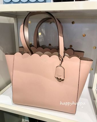 kate spade new york Totes A4 Leather Totes 10