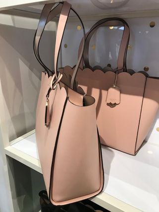 kate spade new york Totes A4 Leather Totes 11