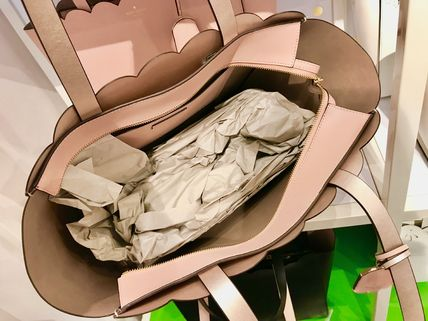kate spade new york Totes A4 Leather Totes 13