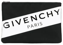 GIVENCHY Calfskin Clutches