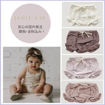 Unisex Organic Cotton Baby Girl Underwear