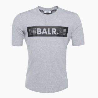 BALR More T-Shirts Street Style Short Sleeves T-Shirts 8