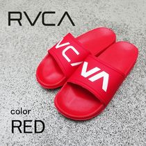 RVCA Unisex Street Style Shoes