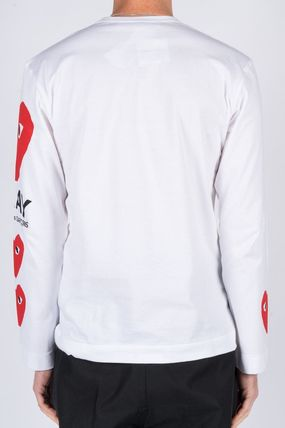 COMME des GARCONS More T-Shirts Street Style T-Shirts 2