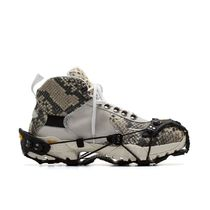 ALYX Mountain Boots Blended Fabrics Street Style Leather Python