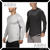 ASRV Yoga & Fitness Tops