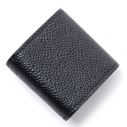 Leather Coin Cases