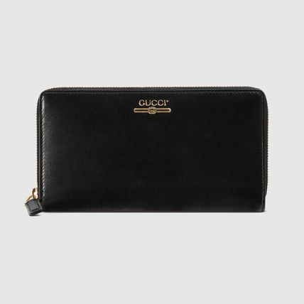 new style 3db09 bf6c9 GUCCI 2019 SS Long Wallets