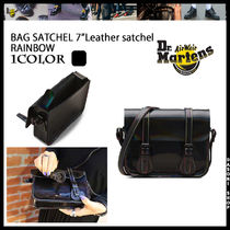 Dr Martens Street Style Leather Shoulder Bags