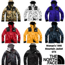 THE NORTH FACE Short Casual Style Bi-color Jackets