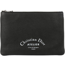 DIOR HOMME Clutches