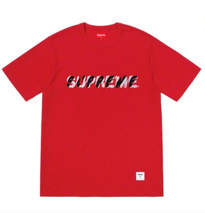 Supreme More T-Shirts Street Style T-Shirts 5
