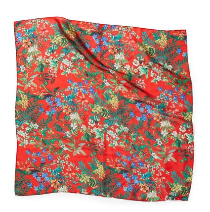 Flower Patterns Casual Style Unisex