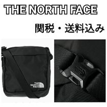 THE NORTH FACE Street Style Plain Messenger & Shoulder Bags